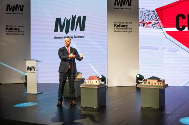 Kandydaturę Karola Nawrockiego na prezesa IPN po Sejmie musi jeszcze zaakceptować Senat.