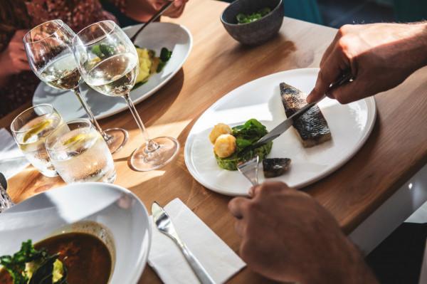 Jedną z trójmiejskich restauracji, która dołączyła do akcji Restaurant Week jest Fisherman z Sopotu.