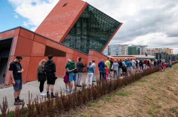 Kontrola NIK ma objąć przede wszystkim sprawy finansowe w Muzeum II Wojny Światowej.