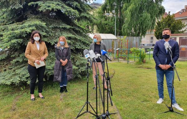 Władze Gdańska ogłosiły w środę, że do końca czerwca powstanie nowe biuro, które skupi się na obsłudze rad dzielnic i budżetu obywatelskiego.