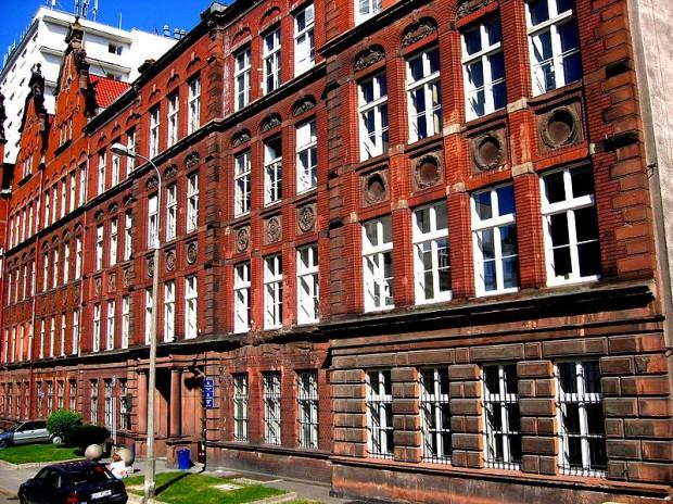 Dawna Victoriashule, we wrześniu 1939 r. miejsce aresztowania i kaźni wielu Polaków mieszkających w Wolnym Mieście Gdańsku.