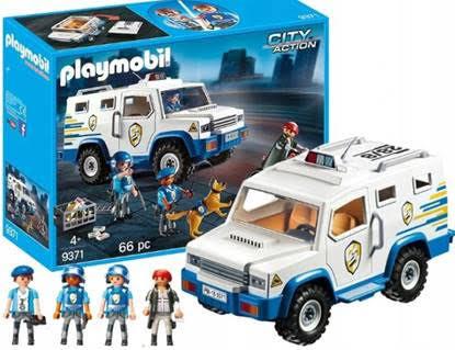 Klocki Playmobil - ponadczasowy prezent dla każdego dziecka.