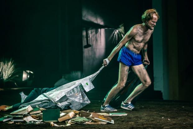 """Premiera """"Burzy"""" w Gdańskim Teatrze Szekspirowskim odbędzie się 8 lipca br."""