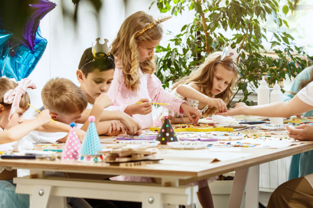 1 czerwca obchodzony jest Międzynarodowy Dzień Dziecka.