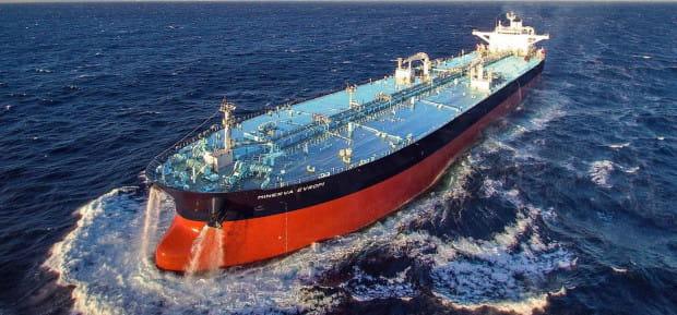 Pierwsza dostawa nigeryjskiej ropy dotarła do rafinerii Lotosu.