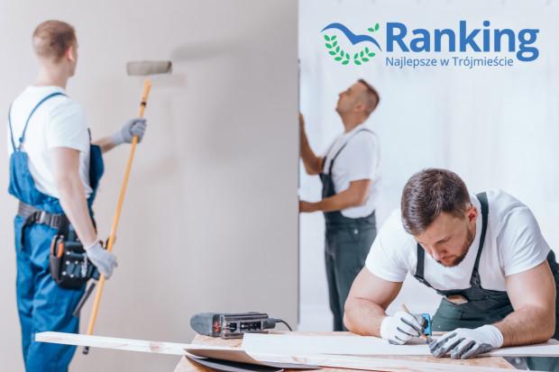 Jeśli decydujemy się na remont domu czy mieszkania, dobrze postawić na sprawdzoną i polecaną ekipę remontowo-budowlaną.