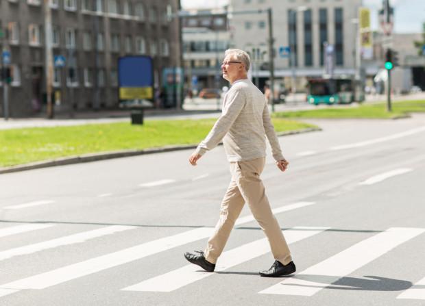 Najbardziej rewolucyjna zmiana tyczy się pierwszeństwa pieszych.