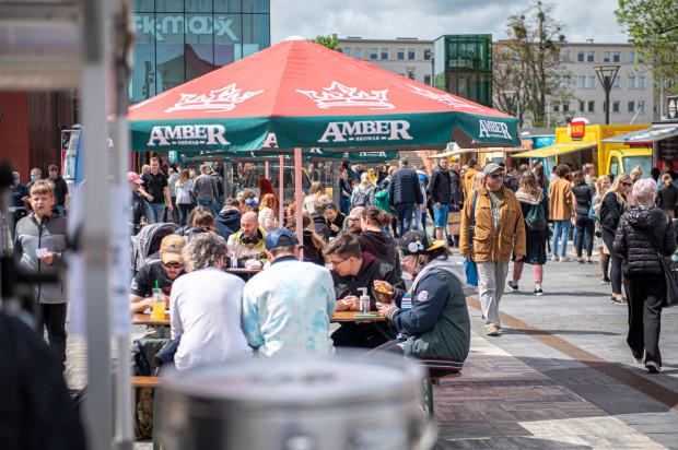 Festiwal poza typową kuchnią uliczną, czyli burgerami, frytkami i zapiekankami, oferuje też dania z odległych zakątków świata. Można spróbować m.in.: azjatyckich bułeczek baozi, amerykańskich kanapek, węgierskich langoszy czy meksykańskich quesadilli.