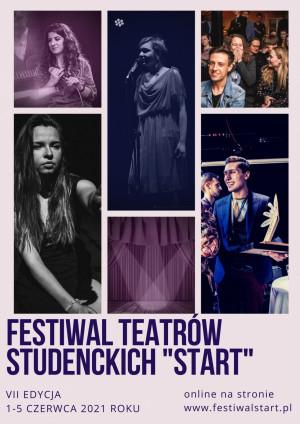 W konkursie udział bierze 10 teatrów studenckich, w tym Standby Studio z Uniwersytetu Gdańskiego oraz TeART Akademii Sztuk Pięknych wGdańsku.