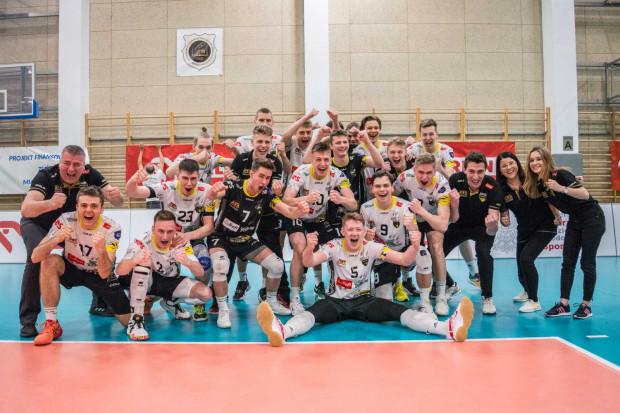 Trefl Gdańsk zajął trzecie miejsce w mistrzostwach Polski juniorów w siatkówce.