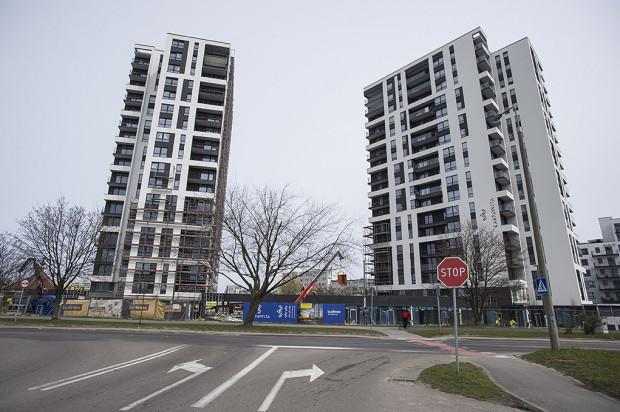 Część mieszkań kupionych przez szwedzki fundusz od Budimexu Nieruchomości, znajdzie się w Gdańsku, na osiedlu Zaspa VVita. Powstaną one jednak dopiero w kolejnych etapach budowy tego osiedla.