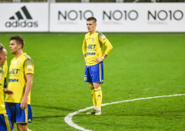 Jakub Wawszczyk dołączył do Arki Gdynia w wieku 16 lat. Ma za sobą występy w zespołach młodzieżowych. Debiut w ekstraklasie zaliczył we wrześniu 2019 roku. Wówczas w starciu z ŁKS Łódź (4:1) rozegrał pełne 90 minut i zaliczył asystę.