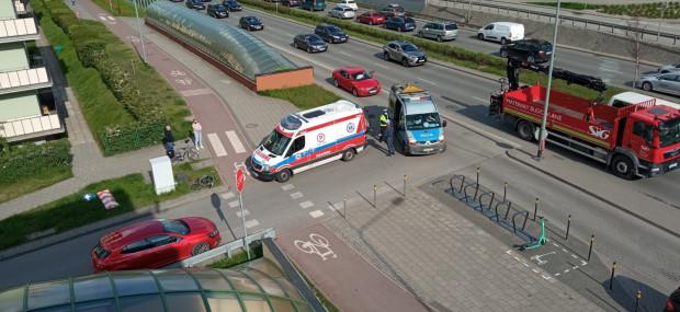 Czytelnik narzeka na jeżdżących pod prąd kierowców i takich, którzy nie ustępują pierwszeństwa rowerzystom.