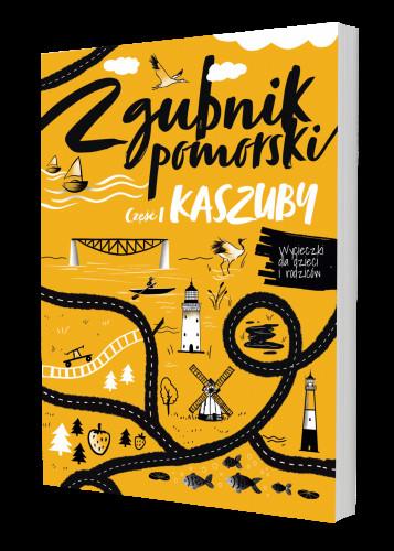 """""""Zgubnik pomorski"""" wyd. Region."""