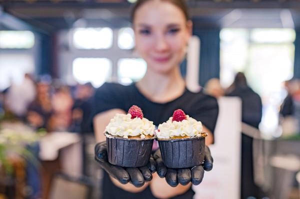 Festiwal czekolady, kawy i słodyczy to propozycja niekoniecznie dla osób na diecie.
