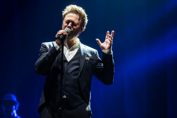 """Andrzej Piaseczny wystąpi w Gdyni z koncertem """"The Best"""" składającym się z największych hitów wokalisty."""