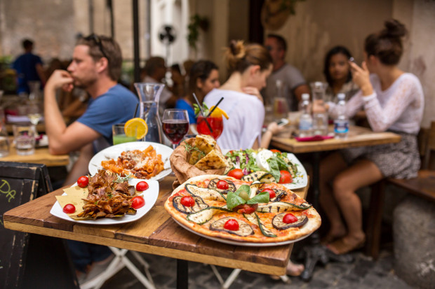 Goście restauracji w Trójmieście zauważają wzrost cen.