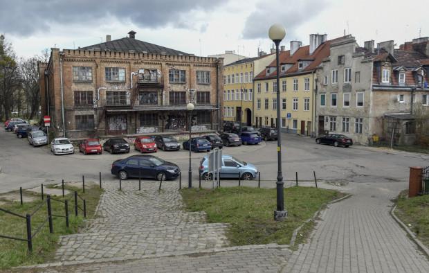 W pierwsze dni lata, 25-27 czerwca, plac Wałowy ma tętnić życiem.