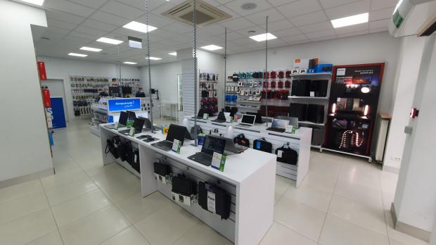 Sprzedaż i obsługa klientów prowadzona jest przy zachowaniu rygoru sanitarnego.