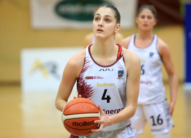 Ana-Marija Begić w sezonie 2018/19 występowała w Enerdze Toruń. Polski zespół reprezentowała zarówno w Energa Basket Lidze Kobiet, jak i EuroCup.