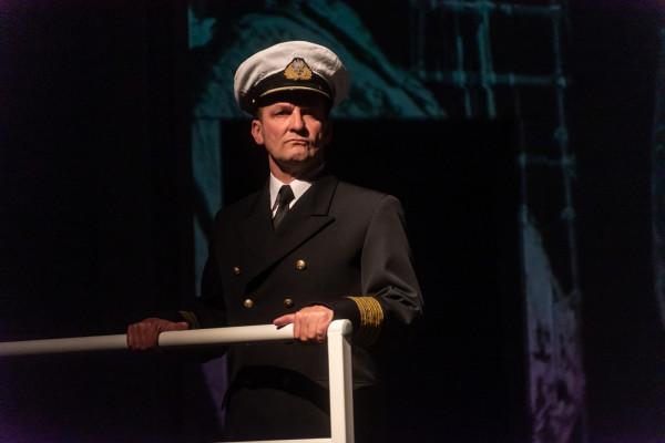 Piotr Michalski odmalowuje kapitana Mamerta Stankiewicza jako powściągliwego, małomównego, ale w gruncie rzeczy ciepłego i serdecznego człowieka. To bohater, którego nie sposób nie lubić.
