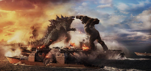 """""""Godzilla vs. Kong"""" to porządna filmowa demolka skrojona pod fanów kina akcji. Produkcji doskwiera jednak ewidentny brak fabuły i słabość ludzkich postaci. A to z kolei elementy, które zniekształcają mocno finalny efekt."""