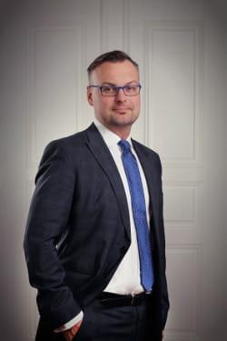 Wojciech Kawczyński, radca prawny