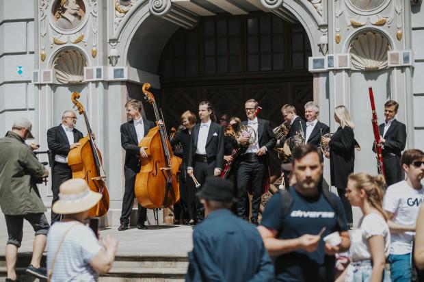 Orkiestra Filharmoni Bałtyckiej