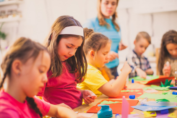 Tegoroczna oferta półkolonii w Sopocie będzie realizowana w czterech szkołach.
