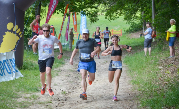 W sobotę, 12 czerwca, MOSiR Sopot zaprasza na bieg na dystansie 5 km pod Łysą Górę.