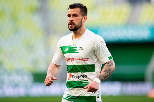 Rafał Pietrzak jeszcze październiku ubiegłego roku był sprawdzany w reprezentacji Polski. Mistrzostwa Europy piłkarz Lechii Gdańsk obejrzy jednak z perspektywy kibica.