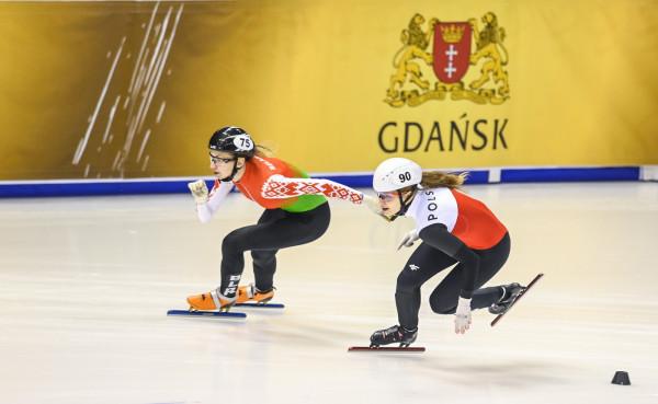 Po tegorocznych mistrzostwach Europy w short tracku, Gdańsk otrzymał prawo do organizacji imprezy także w 2023 roku. Natomiast w 2022 i 2024 roku hala Olivia będzie areną zmagań mistrzostw świata juniorów.