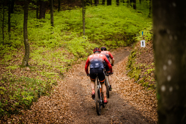 Kolejna edycja cyklu zawodów MTB odbędzie się 19 czerwca w Łęczycach.
