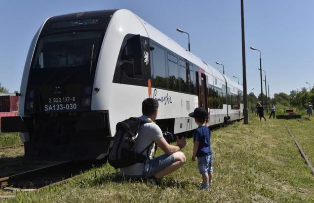 Od czerwca szykują się zmiany dla pasażerów pociągów kursujących po Pomorzu.