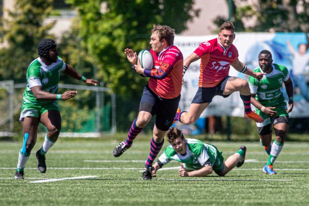 Ogniwo Sopot w niedzielę może zapewnić sobie rolę gospodarza finału. Natomiast Lechia Gdańsk przedłużyć szansę na grę o brązowy medal.