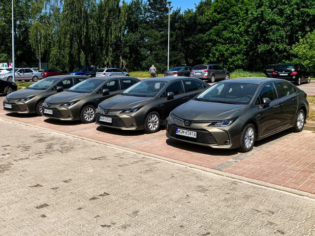 Zdaniem czytelników korzystanie z publicznych parkingów do prowadzenia działalności gospodarczej można ograniczyć m.in. poprzez wcześniejsze wprowadzenie opłat za postój i lepszy nadzór nad parkingami.