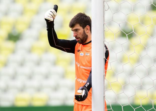 Dusan Kuciak poprzednio na wielkiej imprezie z reprezentacją Słowacji był na mistrzostwach świata 2010 w RPA. Teraz już jako piłkarz Lechii Gdańsk znalazł się w kadrze na mistrzostwa Europy. Jego reprezentacja będzie pierwszym rywalem Polski na turnieju.