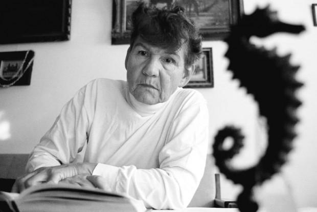 Krystyna Chojnowska-Liskiewicz miała 84 lata.