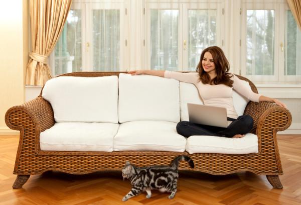 Marzysz o własnym, przytulnym mieszkaniu? Z odpowiednio dobranym kredytem łatwo spełnić to marzenie.