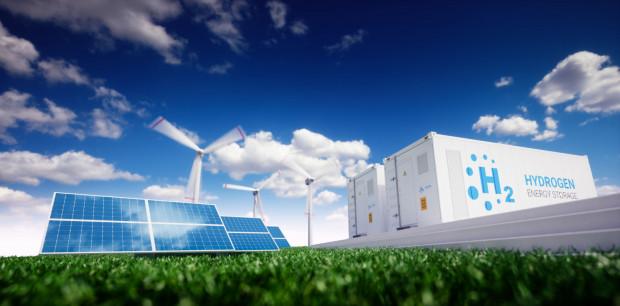 Lotos chce wybudować instalacje do produkcji zielonego wodoru. Mają one działać w oparciu o elektrolizery zasilane prądem z odnawialnych źródeł. Przy projekcie Green H2 współpracować ma gdański Sescom.