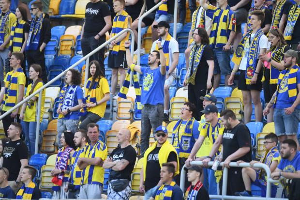 Od poniedziałku, 14 czerwca od godziny 16 bilety na mecz barażowy Arka Gdynia - ŁKS Łódź dostępne są dla wszystkich chętnych.