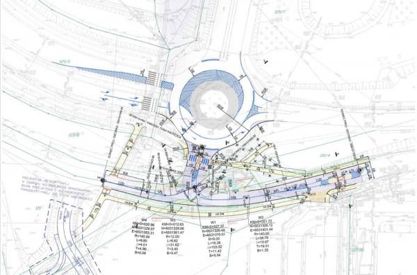 Zakres prac drogowych, jakie mają zostać zrealizowane.