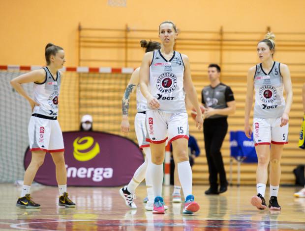 DGT AZS Politechnika Gdańska żegna się z Energą Basket Liga Kobiet po trzech latach.