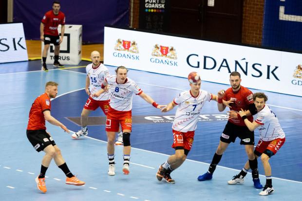 Torus Wybrzeże Gdańsk zanotowało trzecia porażkę z rzędu.