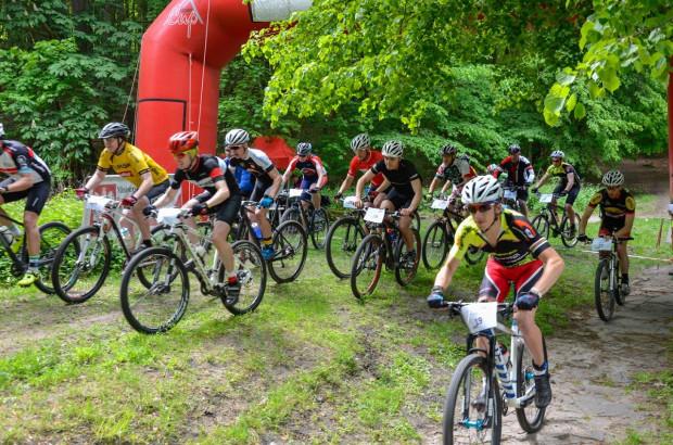Family Cup to zarazem XXVI amatorskie mistrzostwa Polski w kolarstwie górskim.