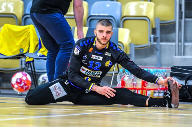 Miłosz Wałach najbliższy sezon spędzi na wypożyczeniu do Torus Wybrzeże Gdańsk z Łomży Vive Kielce.