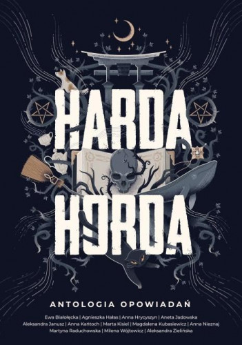 """Harda Horda"" antologia"