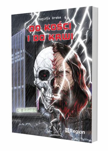 """""""Do kości i do krwi"""" Dominik Draba"""