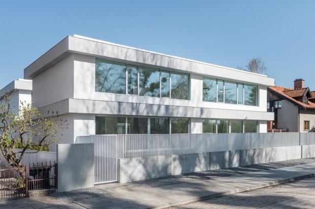 Apartamenty Willowe Błękitna w Jelitkowie są gotowe do odbioru. Deweloper właśnie oficjalnie rozpoczął ich sprzedaż.