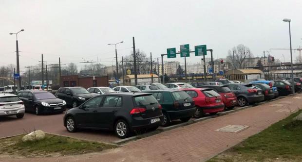 Od 1 lipca płacić za postój trzeba będzie m.in. na parkingu przy ul. Kieleckiej.